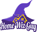 Home Wiz Guy Logo